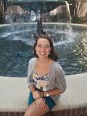 HIllary Fountain