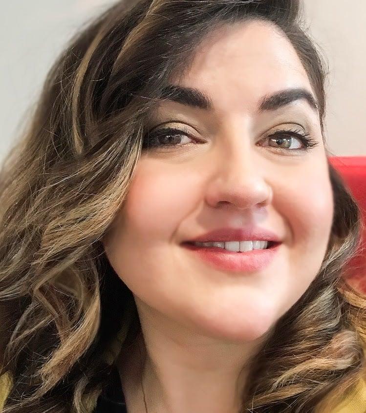 Sarah Luzietti